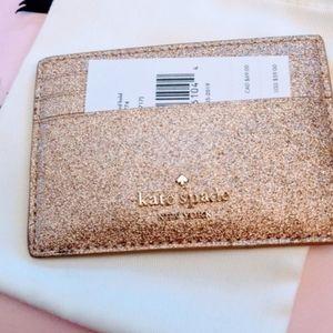 Kate Spade Joeley Card Holder